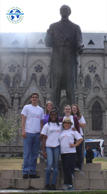 Review Jenae Young Volunteer Quito Ecuador 02