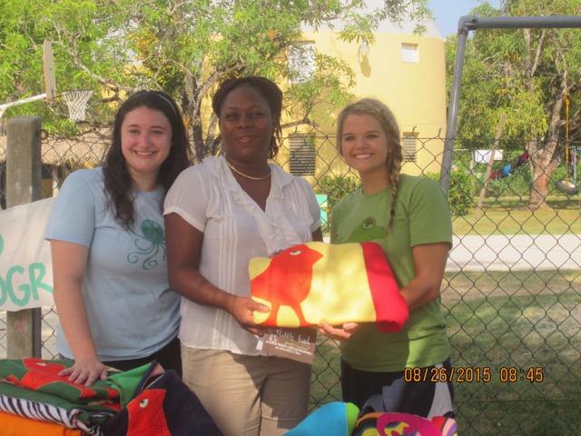Review Taira Volunteer Belize 01