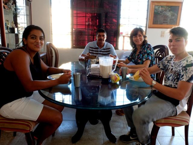 Review Asha Daniel Volunteer Cartegena Colombia 02