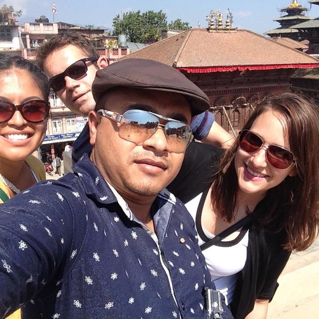 Review Ljubica Vojin Volunteer in Kathmandu, Nepal