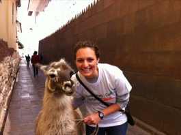 Review Margaret Sullivan Volunteer in Cusco, Peru