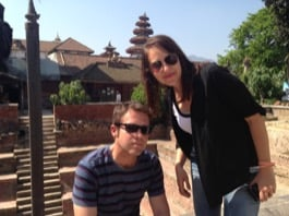 Review Volunteer Milan Vojin in Kathmandu, Nepal Volunteered Orphanage
