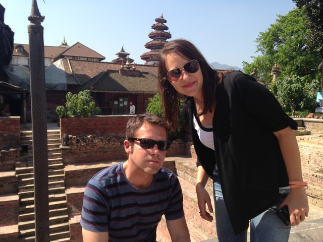 Review Milan Vojin Volunteer in Kathmandu, Nepal