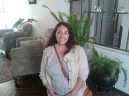 Review Stephanie H. in Cusco Peru