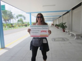 Review Vera Quinn Volunteer in Belize