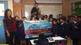 Review Adriano Volunteer in La Serena, Chile
