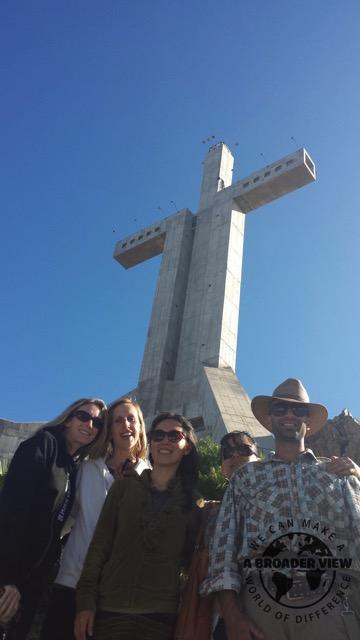 Review Adriano Volunteer La Serena Chile 03