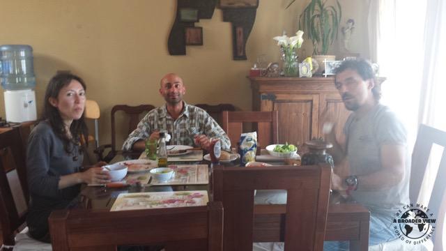 Review Adriano Volunteer La Serena Chile 04