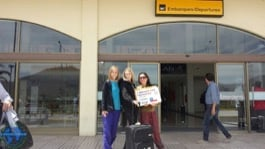 Review Jennifer Atkinson Volunteer in La Serena, Chile