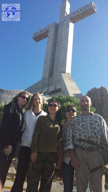 Review Michelle Sroka Volunteer in La Serena, Chile