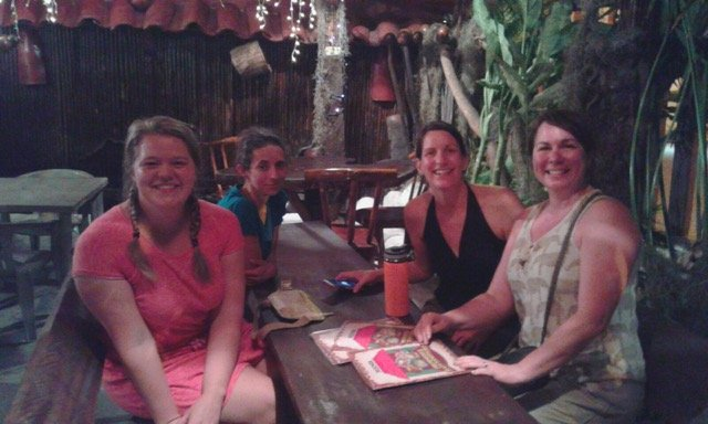 Review Annelie Rogers Volunteer in Honduras, La Ceiba