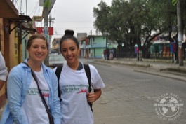 Review Jennifer Sills Volunteer in Quetzaltenango Guatemala