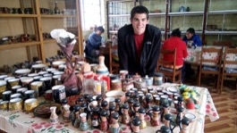 Review Mark Rudolph Volunteer in Peru Cusco