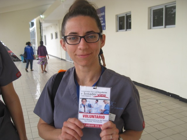 Review Millie Dasher Volunteer in Honduras La Ceiba
