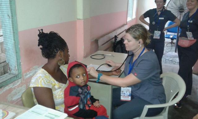 Review Sarah May Volunteer in Honduras, La Ceiba