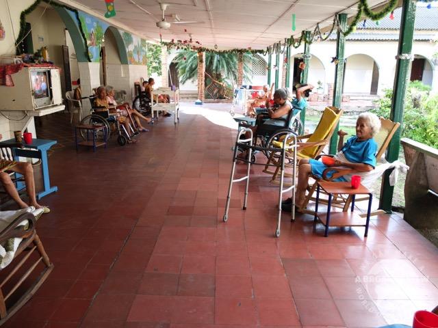 Review Seth Samuels Volunteer in Colombia Cartagena