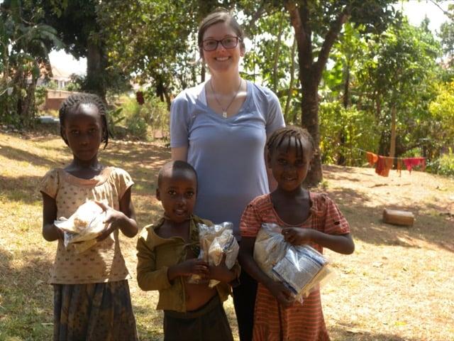 Feedback Amy Divincenzo Volunteer Bulenga Uganda 02