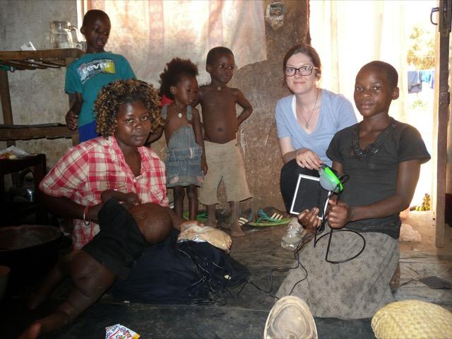 Feedback Amy Divincenzo Volunteer Bulenga Uganda 03