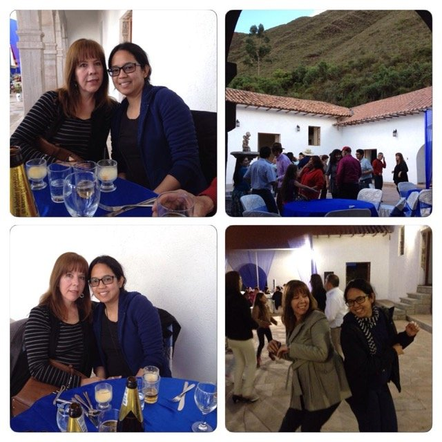 Feedback Jannie Lew Volunteer Cusco Peru 02