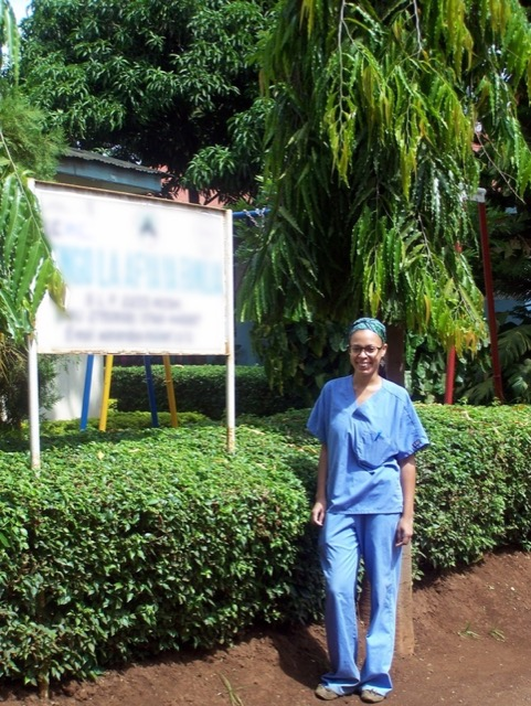 Feedback Lakyn Perry Volunteer Moshi Tanzania 01