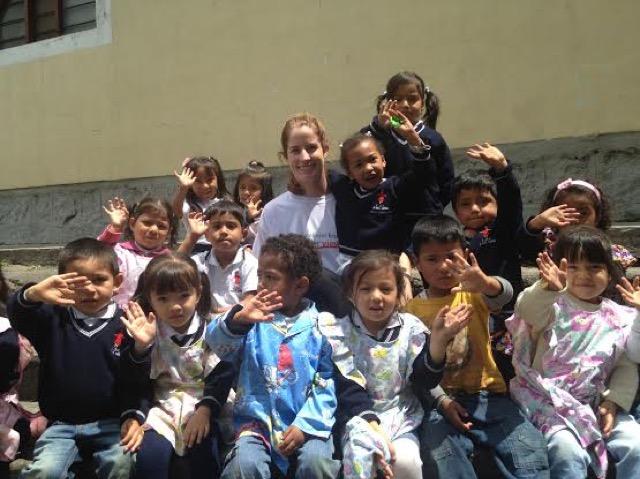 Feedback Lauren Fisher Volunteer Quito Ecuador 01