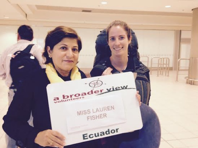 Feedback Lauren Fisher Volunteer Quito Ecuador 03