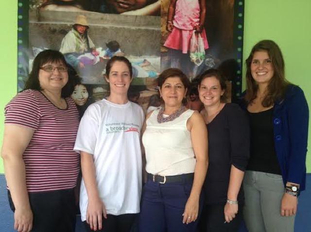 Feedback Lauren Fisher Volunteer Quito Ecuador 04