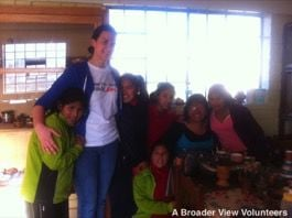 Feedback Lauren Huber Volunteer in Cusco, Peru