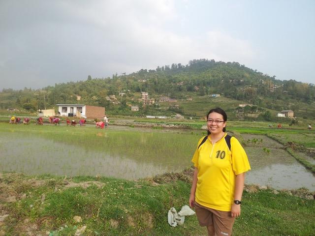Volunteer in Kathmandu, Nepal
