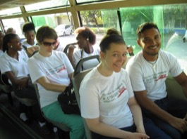 Feedback Melissa Davis Volunteer in La Ceiba, Honduras