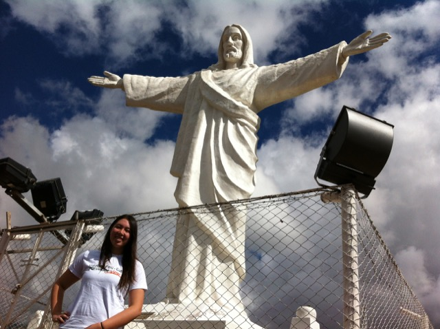 Feedback Rachel Scott Volunteer Cusco Peru 02