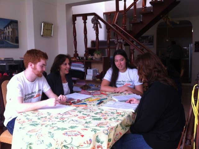Feedback Rachel Scott Volunteer Cusco Peru 04