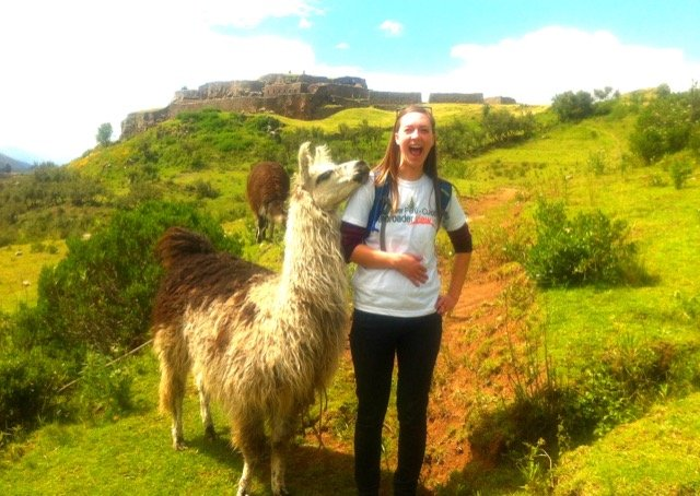 Feedback Jessica Taggart Volunteer in Cusco, Peru
