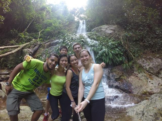 Review Adriana Ingwerson Volunteer La Ceiba Honduras 02