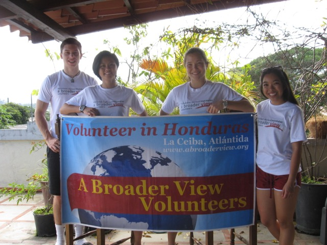 Review Adriana Ingwerson Volunteer La Ceiba Honduras 06
