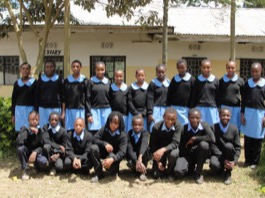 Review Alexis Stribbling Volunteer in Arusha, Tanzania