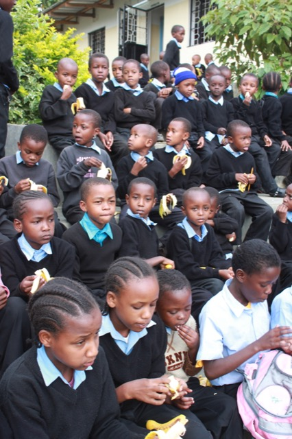Review Alexis Stribbling Volunteer Arusha Tanzania 02