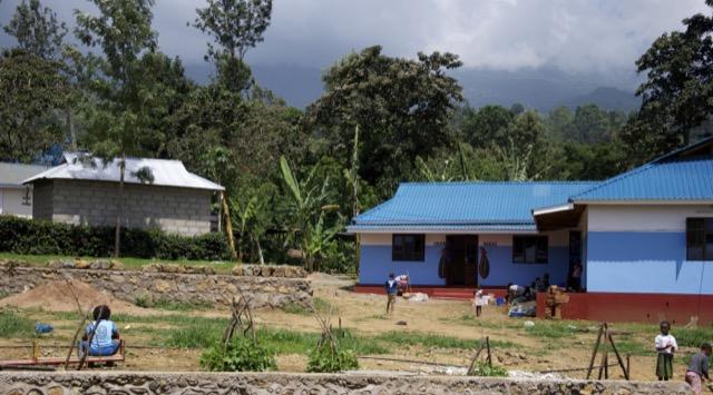 Review Alexis Stribbling Volunteer Arusha Tanzania 04