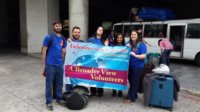 Review Amanda Berry Volunteer Xela Guatemala 01