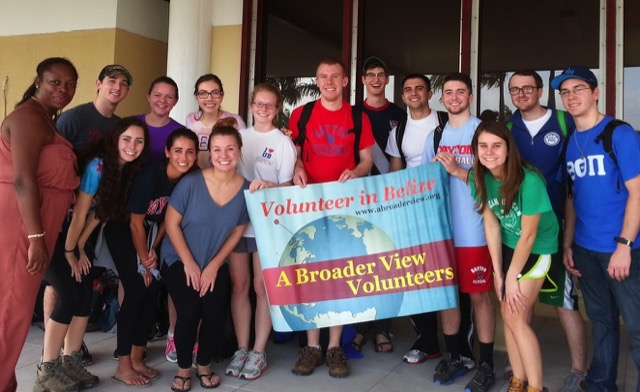 Review Amber Potter Volunteer in Belize