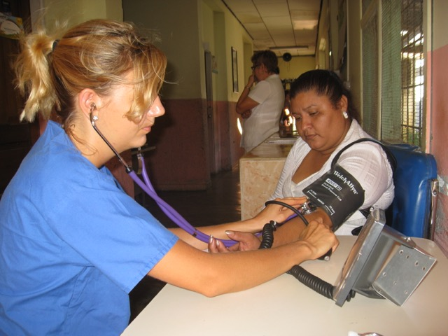 Review Amy Fauhy Volunteer La Ceiba Honduras 02