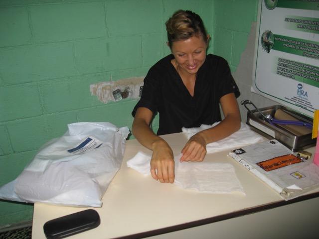 Review Amy Fauhy Volunteer La Ceiba Honduras 03