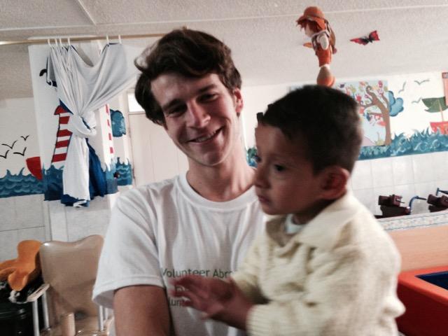 Review Andrew Wylie Volunteer Quito Ecuador 03