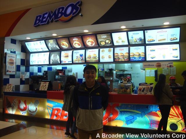 Review Andy Yoo Volunteer Cusco Peru 06