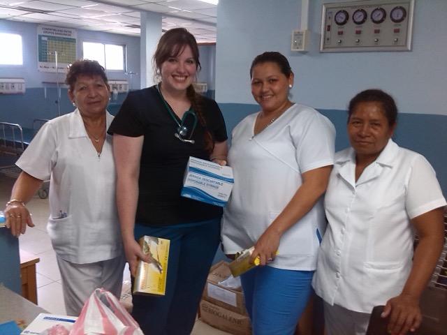 Review Caitlyn Ahlberg Volunteer La Ceiba Honduras 03