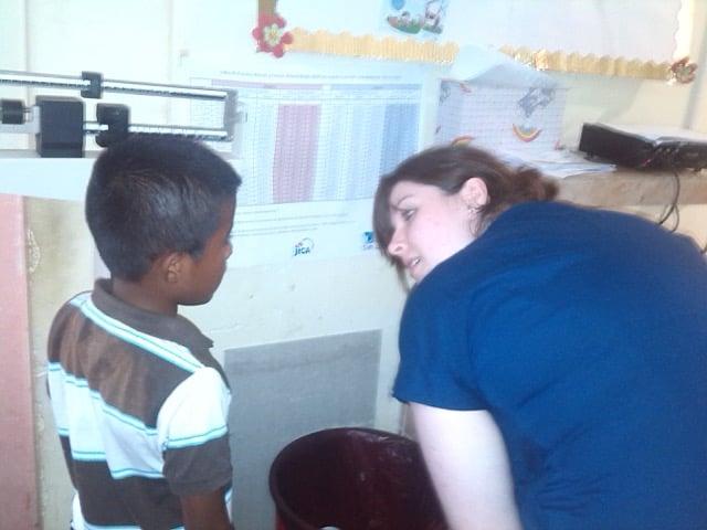 Review Caitlyn Ahlberg Volunteer La Ceiba Honduras 04