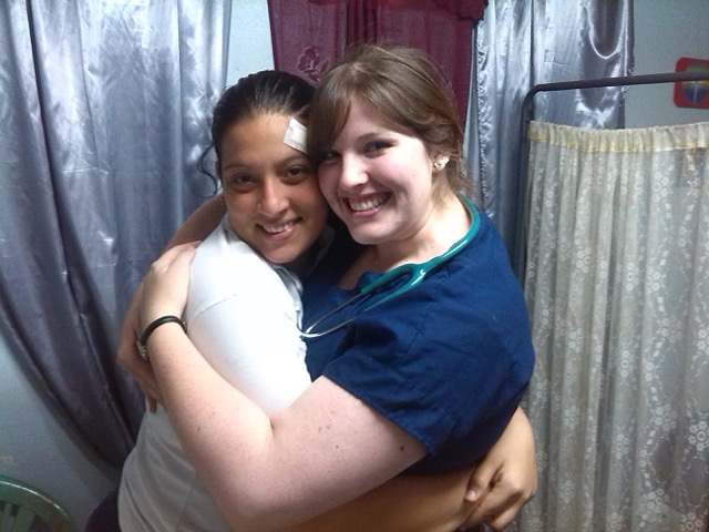 Review Caitlyn Ahlberg Volunteer La Ceiba Honduras 05