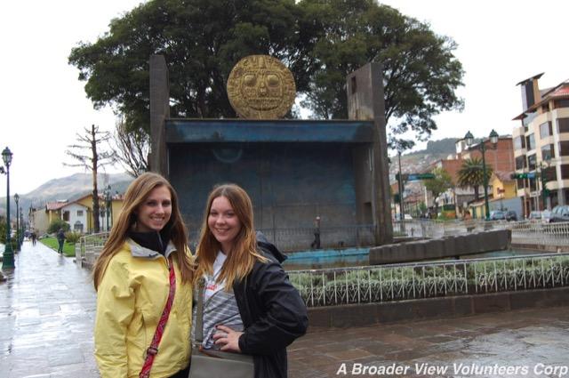 Review Cristen Norman Volunteer Cusco Peru 02