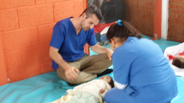Review David Perlman Volunteer in Xela, Guatemala