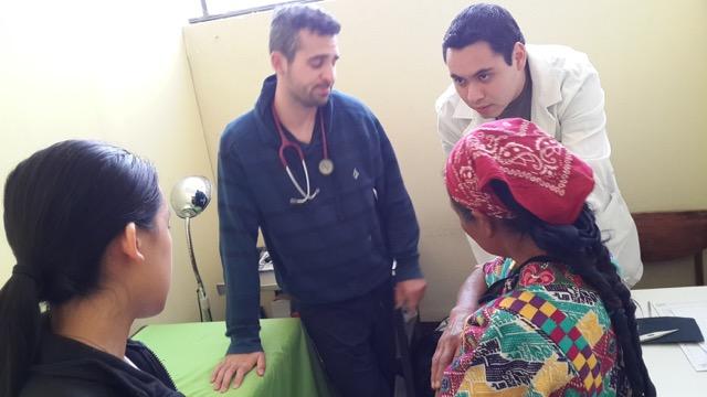 Review David Perlman Volunteer Xela Guatemala 02
